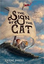 The Sign of the Cat book