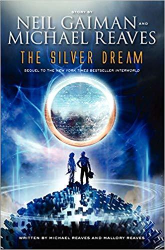 The Silver Dream book