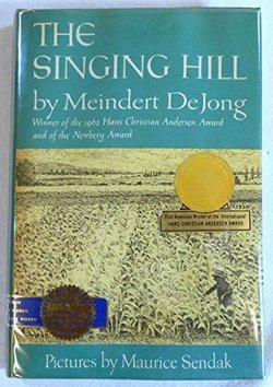 The Singing Hill book