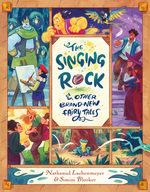 The Singing Rock and Other Brand-New Fairy Tales book