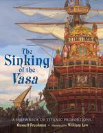 The Sinking of the Vasa book