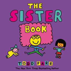 The Sister Book book