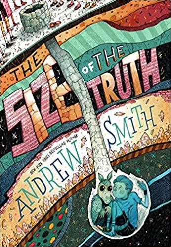 The Size of the Truth book