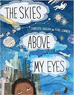 The Skies Above My Eyes book