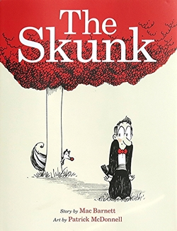 The Skunk book