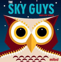 The Sky Guys Book
