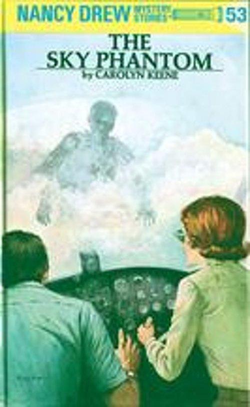 The Sky Phantom book