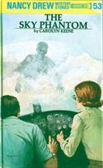 The Sky Phantom book