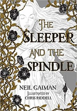 The Sleeper and the Spindle book