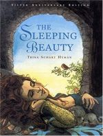 The Sleeping Beauty book