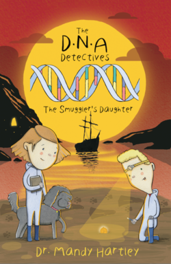 The Smuggler's Daughter book