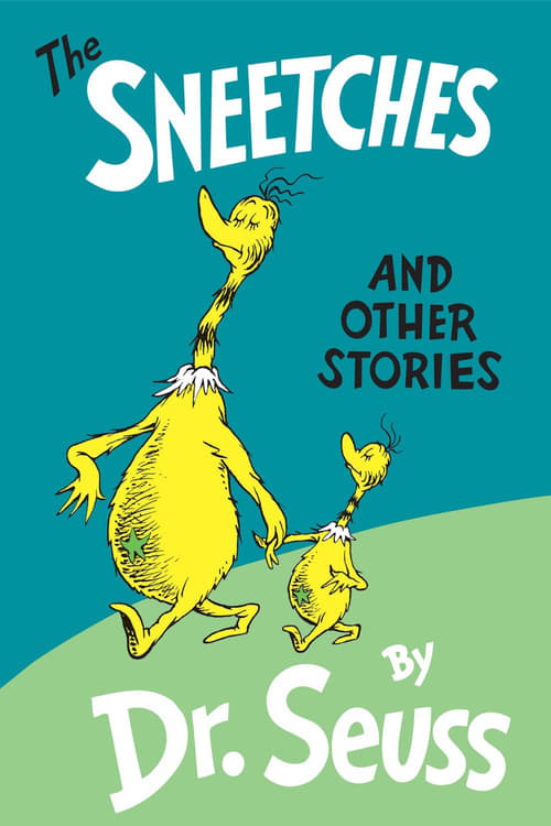 The Sneetches book