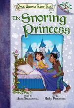 The Snoring Princess book