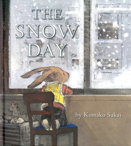The Snow Day book