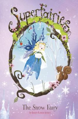 The Snow Fairy book
