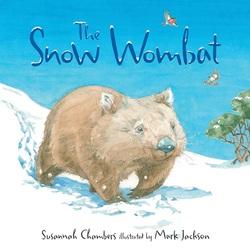 The Snow Wombat book