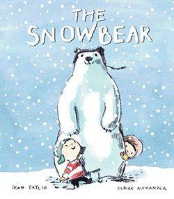The Snowbear book