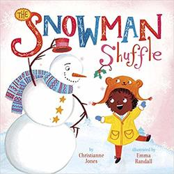 The Snowman Shuffle book