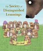 The Society of Distinguished Lemmings book