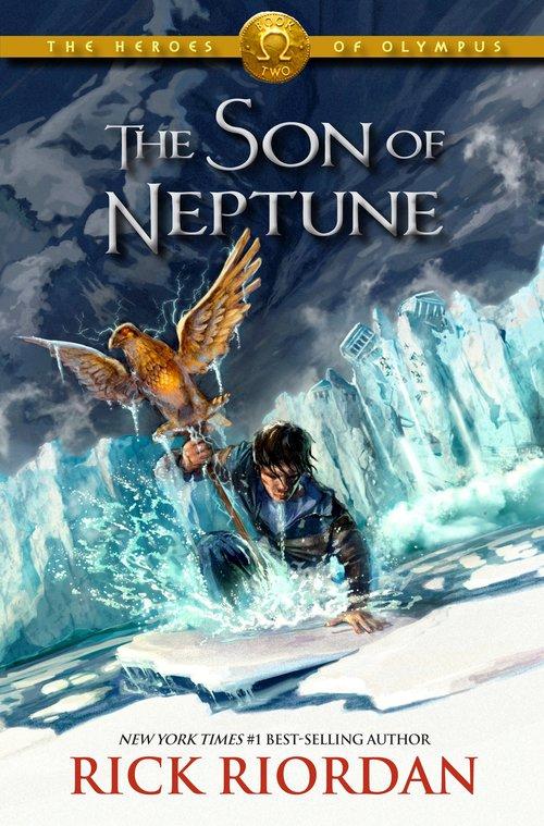 The Son of Neptune book
