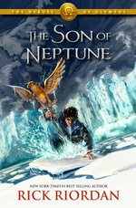 The Son of Neptune book