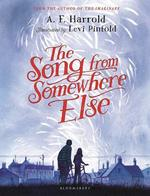 The Song From Somewhere Else book