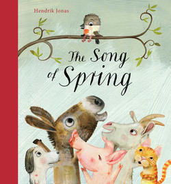 The Song of Spring book