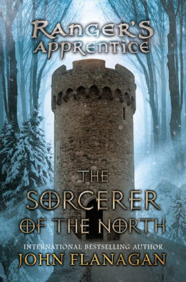 The Sorcerer of the North book
