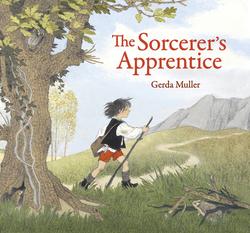 The Sorcerer's Apprentice book