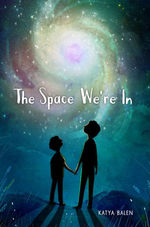 The Space We're in book