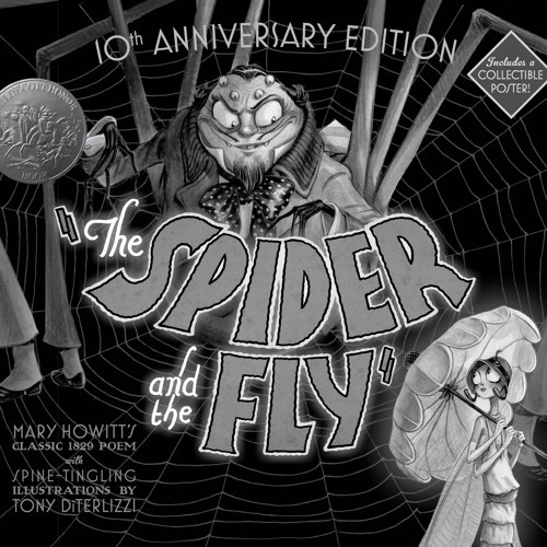 The Spider and the Fly book