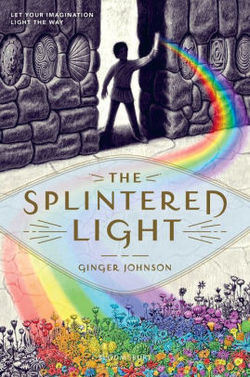 The Splintered Light book