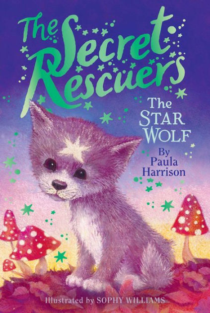 The Star Wolf book