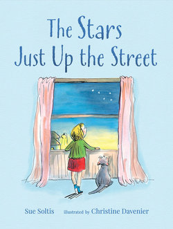 The Stars Just Up the Street book
