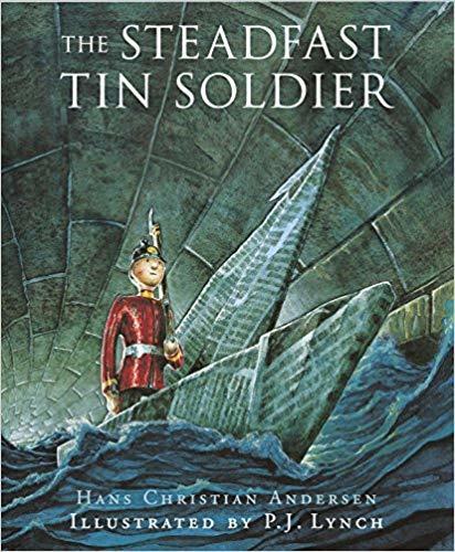 The Steadfast Tin Soldier book