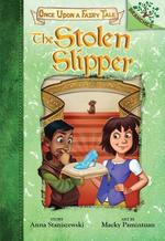 The Stolen Slipper book