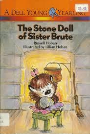 The Stone Doll of Sister Brute book