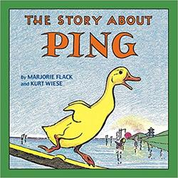 The Story about Ping book