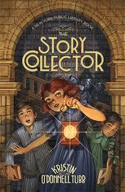 The Story Collector book