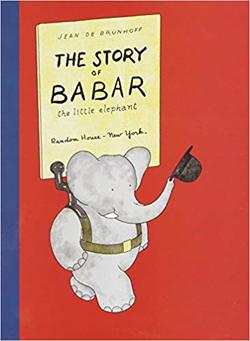 The Story of Babar book
