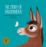 The Story of Baldomera book
