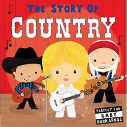 The Story of Country book