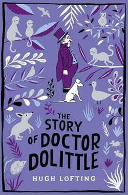 The Story of Doctor Dolittle Book