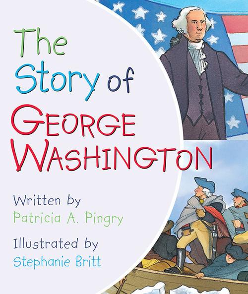 The Story of George Washington book