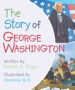 The Story of George Washington book