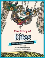 The Story of Kites book