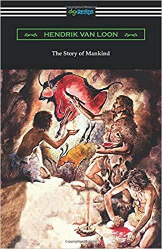 The Story of Mankind book