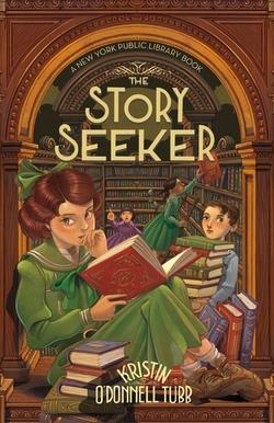 The Story Seeker book