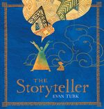 The Storyteller book