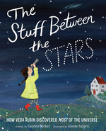 The Stuff Between the Stars: How Vera Rubin Discovered Most of the Universe book